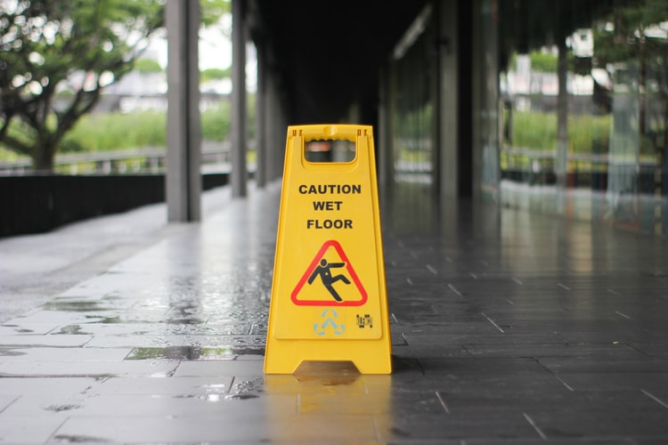 What Is Commercial Cleaning