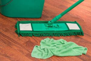 Mopping Materials